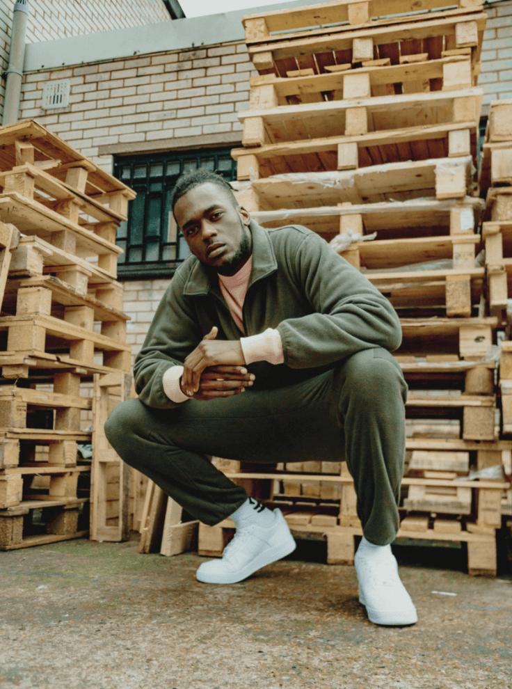DC London rapper