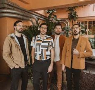 Monterray band