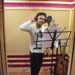 Vocal Recording (3)