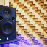 Yamaha MSP5 Studio Monitor (2)