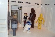of Lego