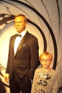 Bond,
