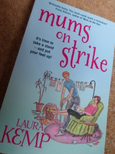 mum's on strike