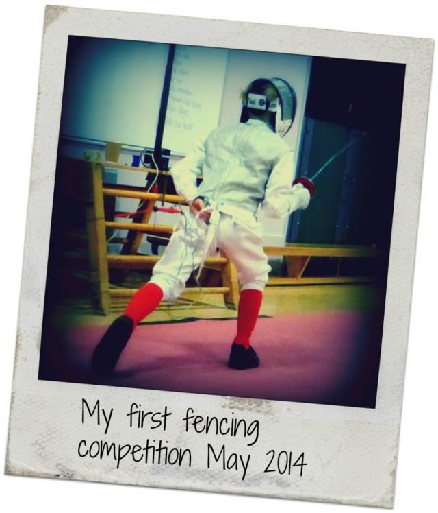 fencing may 2014