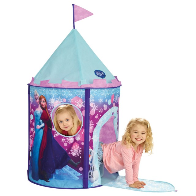 166FRZ01CAO Disney Frozen Play Tent_2 kids_01