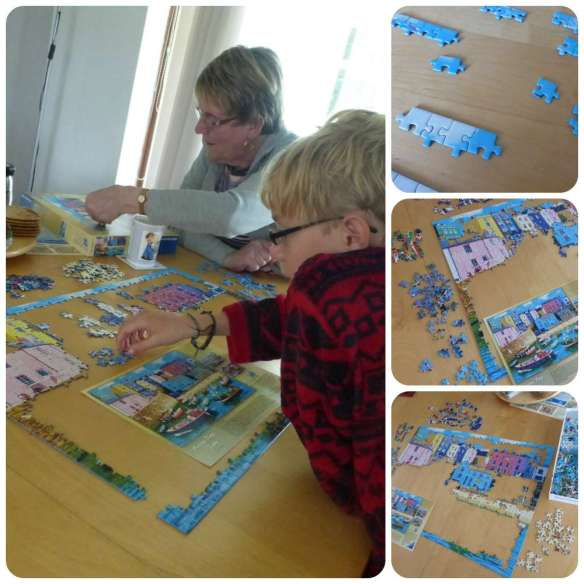 happy days tenby puzzle
