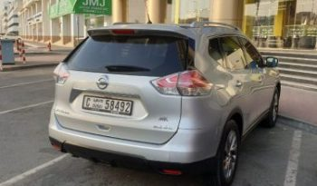 Used 2016 Nissan X-Trail full