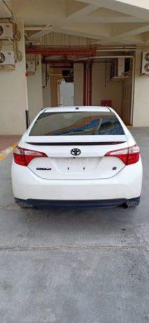 Used 2015 Toyota Corolla full