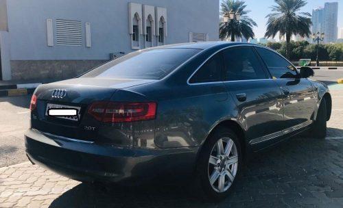 Used 2010 Audi A6 full