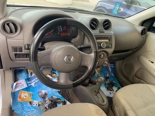 Used 2013 Nissan Sunny full