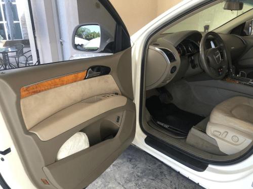 Used 2008 Audi Q7 full