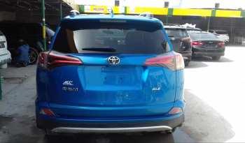 Used 2016 Toyota Rav 4 full