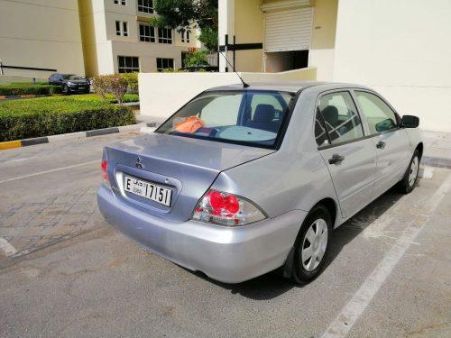 Used 2009 Mitsubishi Lancer full