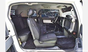 Used 2009 Toyota FJ Cruiser full