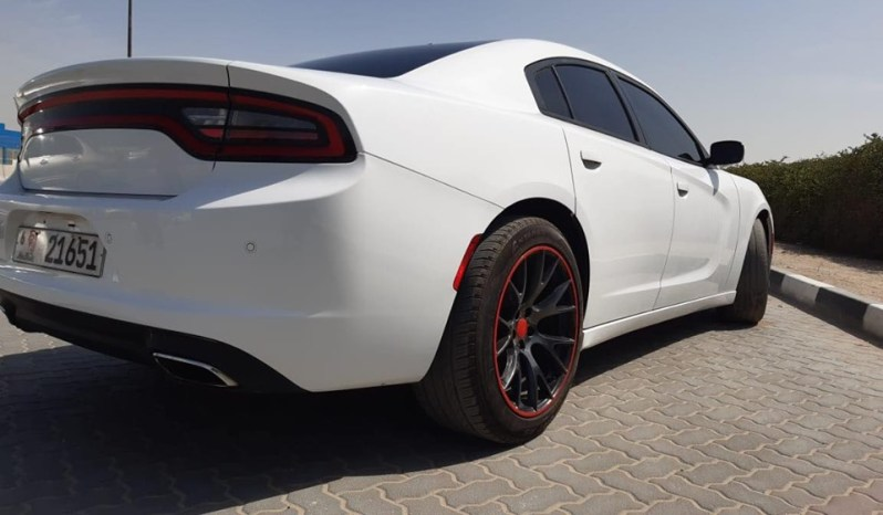 Used 2015 Dodge Charger full