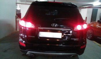 Used 2012 Hyundai Santa Fe full