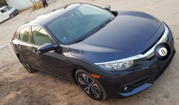 Used 2017 Honda Honda Civic full