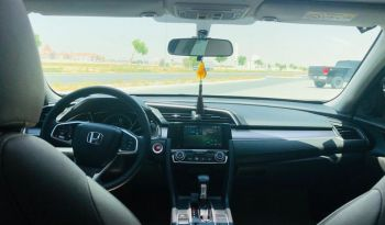 Used 2016 Honda Civic full