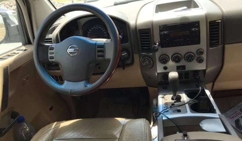 Used 2006 Nissan Armada full