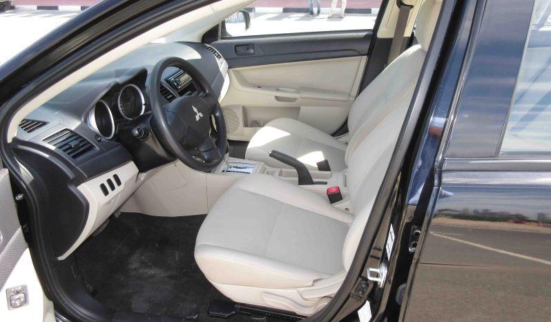 Used 2015 Mitsubishi Lancer full