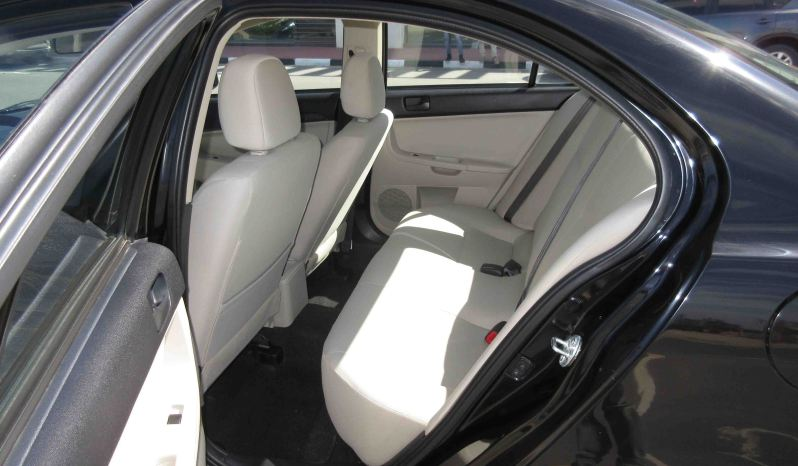 Used 2015 Mitsubishi Lancer full