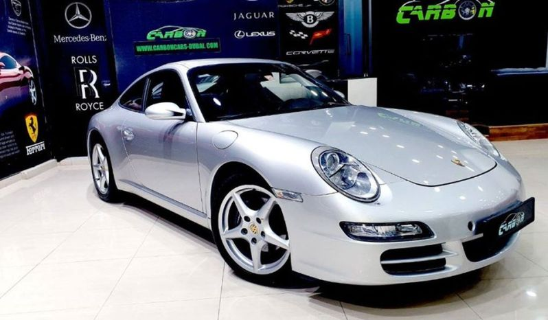 Used 2008 Porsche Carrera / 911 full