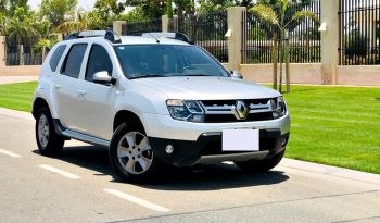 Used 2016 Renault Duster full