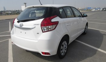 Used 2017 Toyota Yaris full