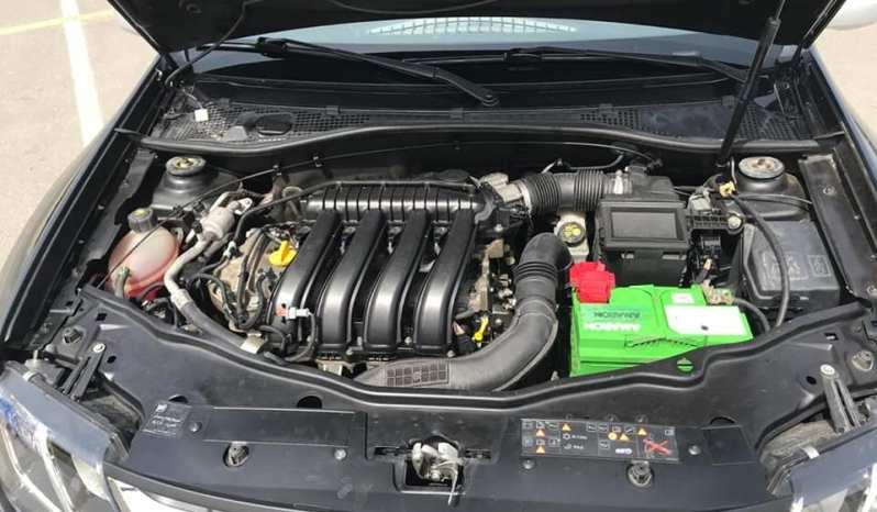 Renault Duster 2017 full