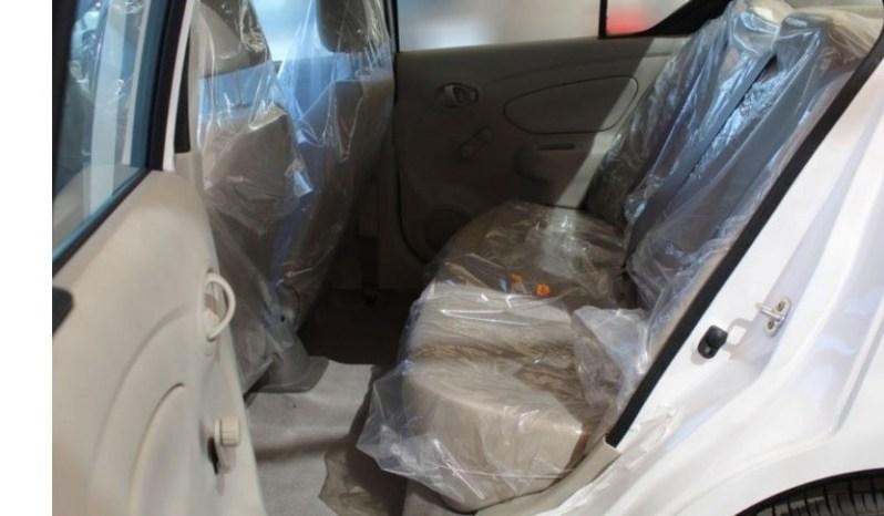 Nissan Sunny 2020 Gcc White full