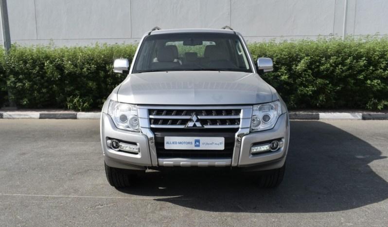Accident Free Family SUV MITSUBISHI PAJERO – 3.5 V6 – GLS