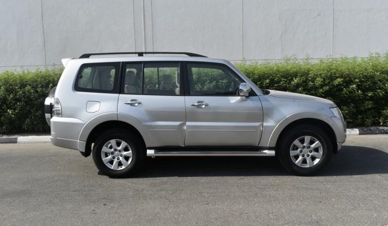 Accident Free Family SUV MITSUBISHI PAJERO – 3.5 V6 – GLS full