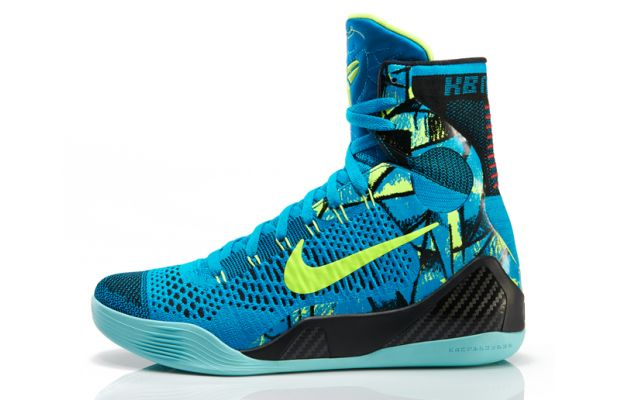 New Nike Kobe 9 Elite Colorways to Release in March  Page