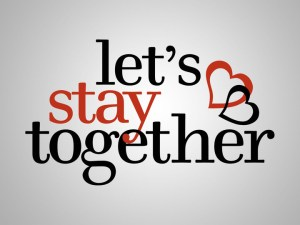 Let's Stay Together-The Source