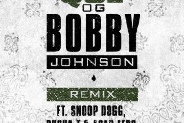 Snoop Dogg,Asap Ferg, Que, Pusha T, Remix