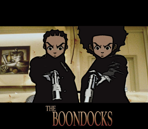 boondocks is back for