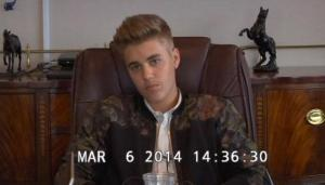 justin, beiber, deposition, lawyers
