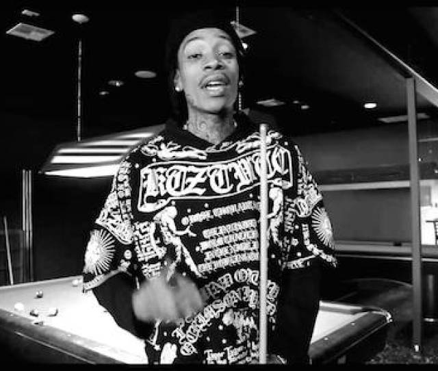 Watch Wiz Khalifas Video For His Remix To Og Bobby Johnson Featuring Chevy Woods