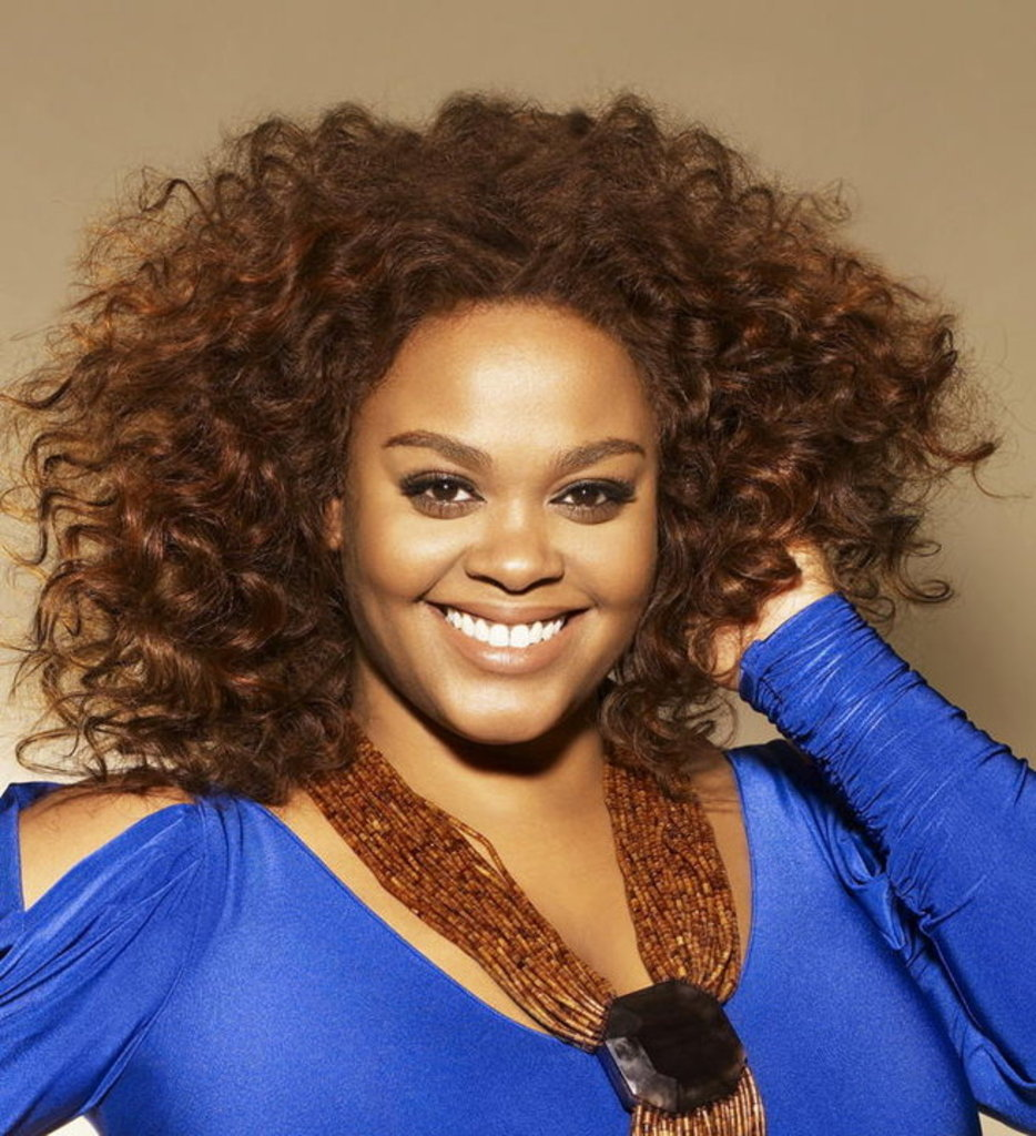 Jill Scott-The Source