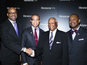 Rodeny Williams, Guest, Herb Douglas, Guest