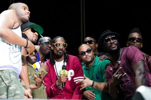 the roots, roots picnic, chill moody, janelle monae, action bronson, asap ferg, snoop dogg, rahzel, doug e fresh, biz markie, philly, black thought