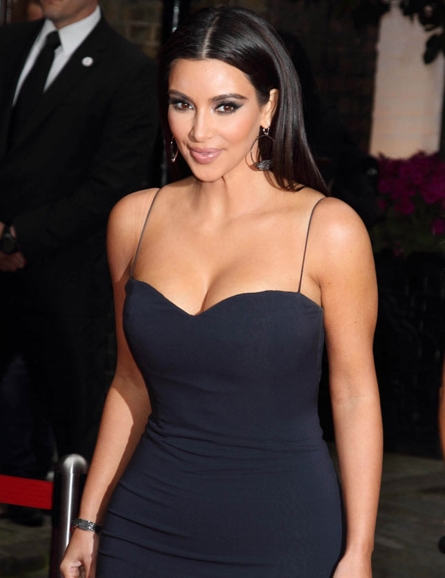 06 Ford Expedition Fuse Box Diagram Kim Kardashian Spotted In The Studio The Source