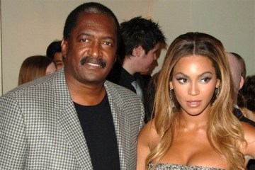 mathew knowles beyonce jay z solange elevator incident fake staged ticket sales