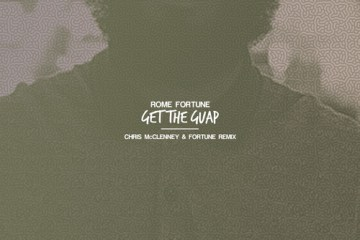 rome fortune get the guap remix solection fortune chris mc clenney