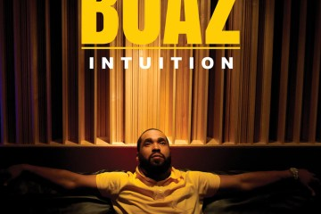 boaz intuition
