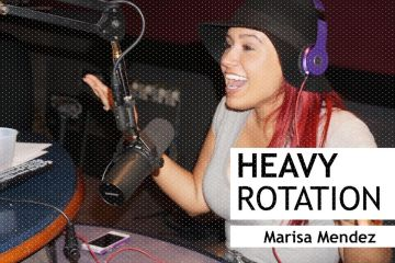 marisa mendez, ifwt, in flex we trust, dipset, life is tremendez, hot 97, ty dolla $ign, machine gun kelly, her source, heavy rotation, the source