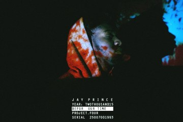 jay prince befor out time