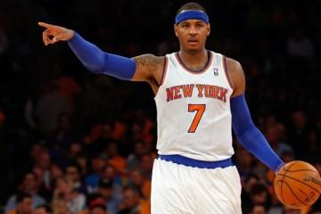 Carmelo Anthony, New, 2015, Free Agency, ESPN