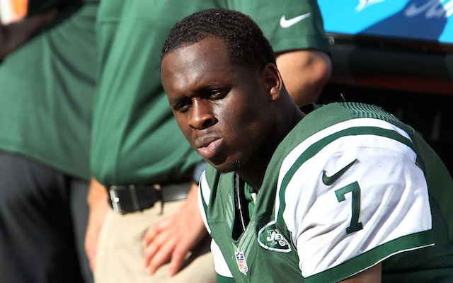 Image result for geno smith