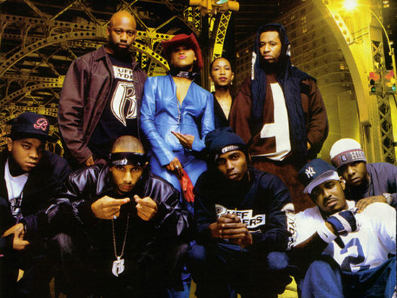 The Fall Tv Series Wallpaper Ruff Ryders Celebrate Bet Special Inside The Label